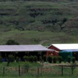 Samekelokhule ECD Centre as it is today