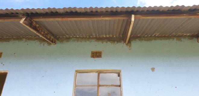 Vumelani Roof