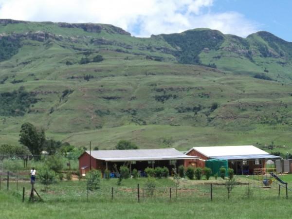 Samkelokuhle Early Childhood Development Centre