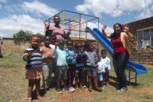 Sbusisiwe school
